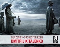 Prokofiev Dmitrij Kitajenko